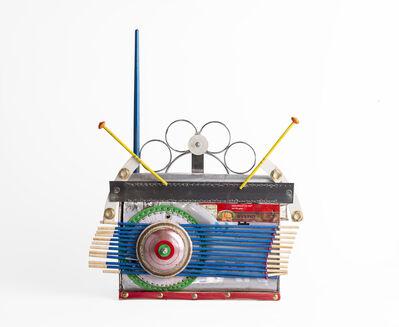 Cyrus Kabiru, 'Antenna', 2020