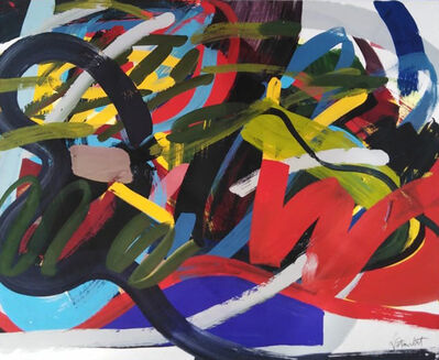 Sandra Detourbet, 'Untitled 4', ca. N/A