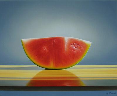 Michael Zigmond, 'Watermelom', 2014