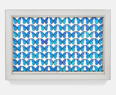 Damien Hirst, 'The ascended', 2015