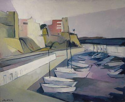 Joan Capella, 'Port'