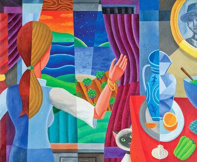 Philip Stanton, 'Waiting'