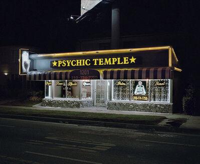 Tova Mozard, 'Psychic Temple', 2017