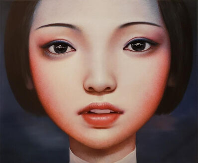 Zhang Xiangming, 'Beijing Girl ', 2014