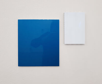 Christoph Dahlhausen, 'Bodies Duo', 2020