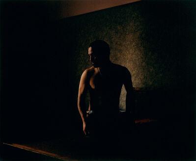 Allen Frame, 'Alfredo, Mexico City', 2008