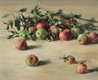 Quang Ho, 'Apples in Autumn', 2014