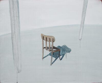 Joseph Choi, 'The chair', 2015