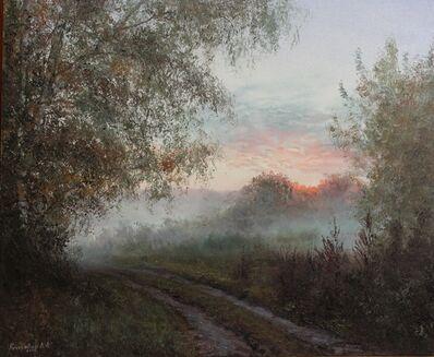 Viktor Kucheryavyy, 'New Dawn', 2015