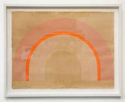 Kelly Ording, 'Orange Sherbert'