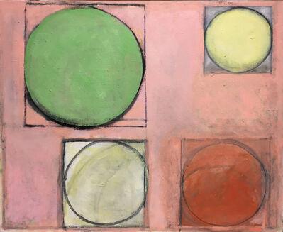 Robert C. Jones, 'Melon', 2017