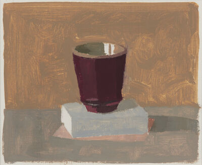 Susan Jane Walp, 'Red Cup I', 2012