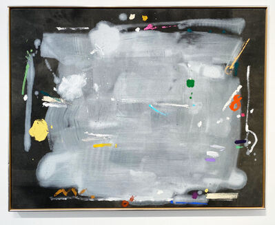 Kikuo Saito, 'McCoy's Moon', 1989