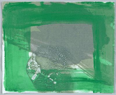Howard Hodgkin, 'Rain', 2001