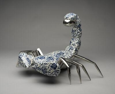 Feng Shu, 'Scorpion', 2008
