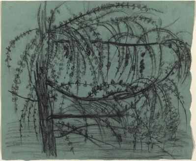 Paula Modersohn-Becker, 'Fruit Tree in Bloom', 1900/1902