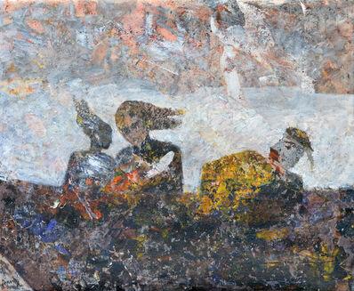Tayseer Barakat, 'The Last Ship', 2018