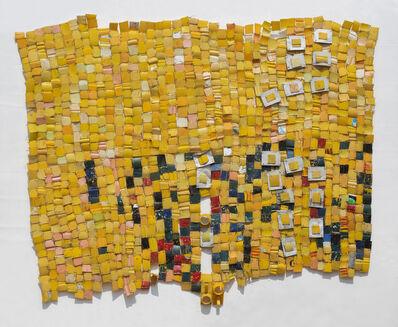 Serge Attukwei Clottey, 'War garment', 2019