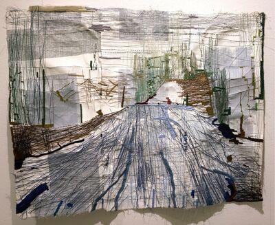 Samantha Bates, ' Home, Stitch, Walk'