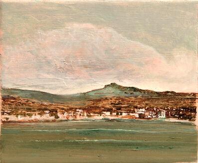Hans Benda, 'May Be Naples', 2016