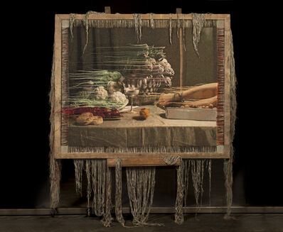 Nicola Costantino, 'Naturaleza muerta', 2019