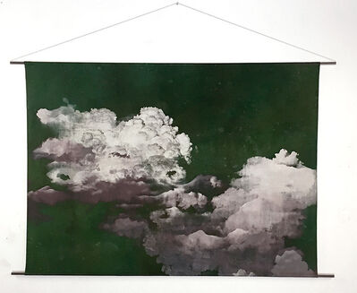 Jay Heikes, 'Mother Sky', 2018
