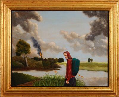 Tim Vermeulen, 'Inferno'