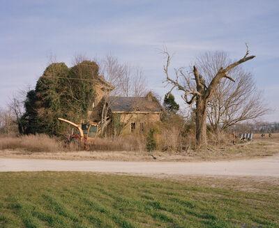 McNair Evans, 'Thomas Farm', 2009