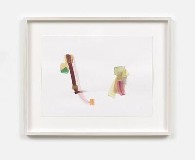 Henrik Eiben, 'Three miles high', 2020