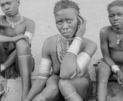 Hector Acebes, 'Woman, Guinea ', 1953