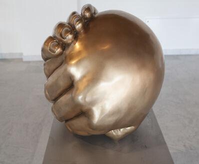 Maïmouna Guerresi, 'Pearl', 2011