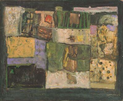 Omran Younis, 'Sans titre', 2003