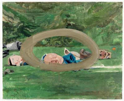 Pere Llobera, 'Untitled', 2013-2016