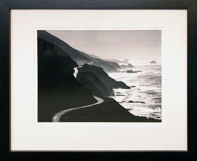Henry Gilpin, 'Highway 1, California', ca. 1967