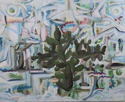 Charles Geiger, 'Cactus II', 2020