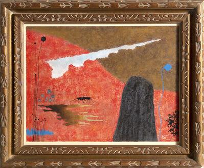 Yohanan Simon, 'Landscape', 1962