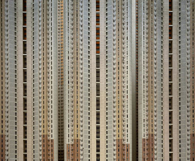 Michael Wolf, 'Architecture of Density #23', 2005