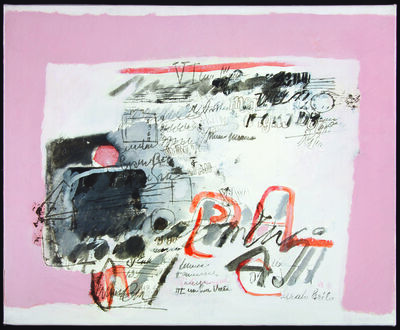 Sarah Grilo, 'Untitled', 1973