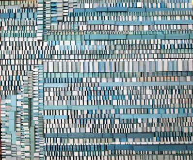 Stephen Walling, 'Bleubilee', 2017