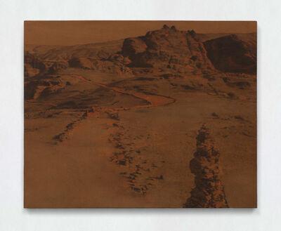 Saad Qureshi, 'Trace', 2015