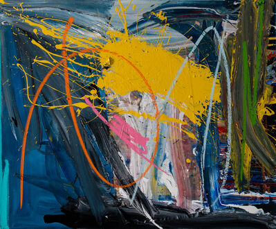 Olympio, 'Untitled', 2018