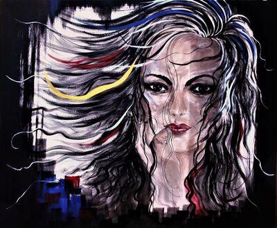 Regina Merta, 'Window to freedom', 2020