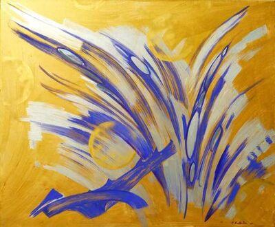 Evelyne Ballestra, 'Control', 2009
