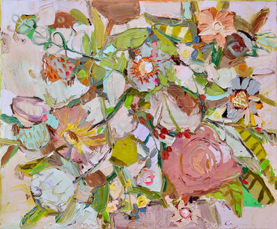 Emily Fox King, 'Fruits of Labor', 2019