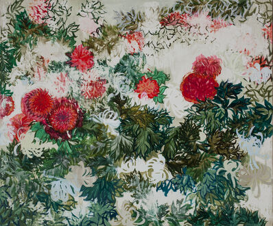 Xie Zhengli, 'Silent breath No.3', 2013