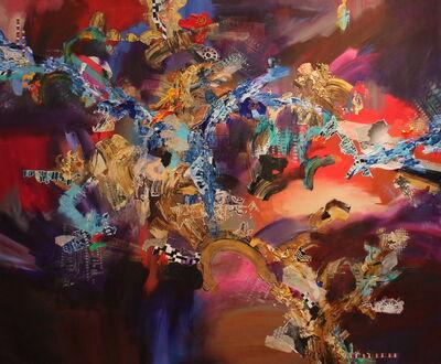 Yuni Lee, 'Paradise Nova', 2015