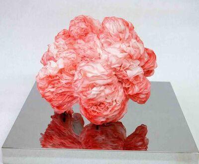 Hsu Wei-Hui, 'Smiling Face as a Flower 17', 2012