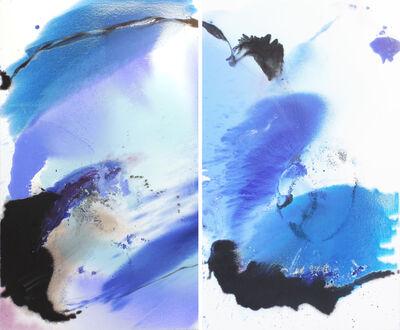 Karen Green Recor, 'Celestial River 1', 2015