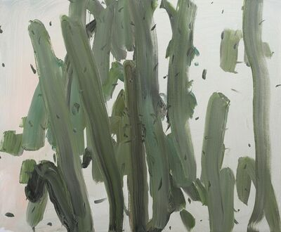 Rudy Cremonini, 'Intrigo', 2018