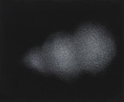 Sang-sun Bae, 'Cloud 1', 2014